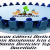 Solucan Gübresi Üreticileri Birliği Kuruluyor