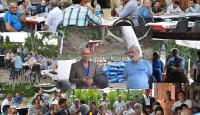 Solucan Gübresi Üreticileri Birliği Toplantısı