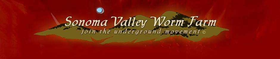 sanoma valley worm farm